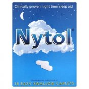 Nytol Tablets
